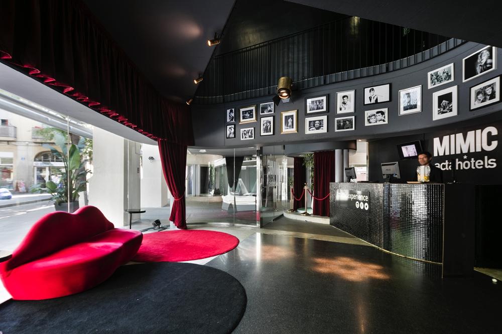 ACTA HOTELS