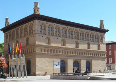 CITY COUNCIL OF ZARAGOZA